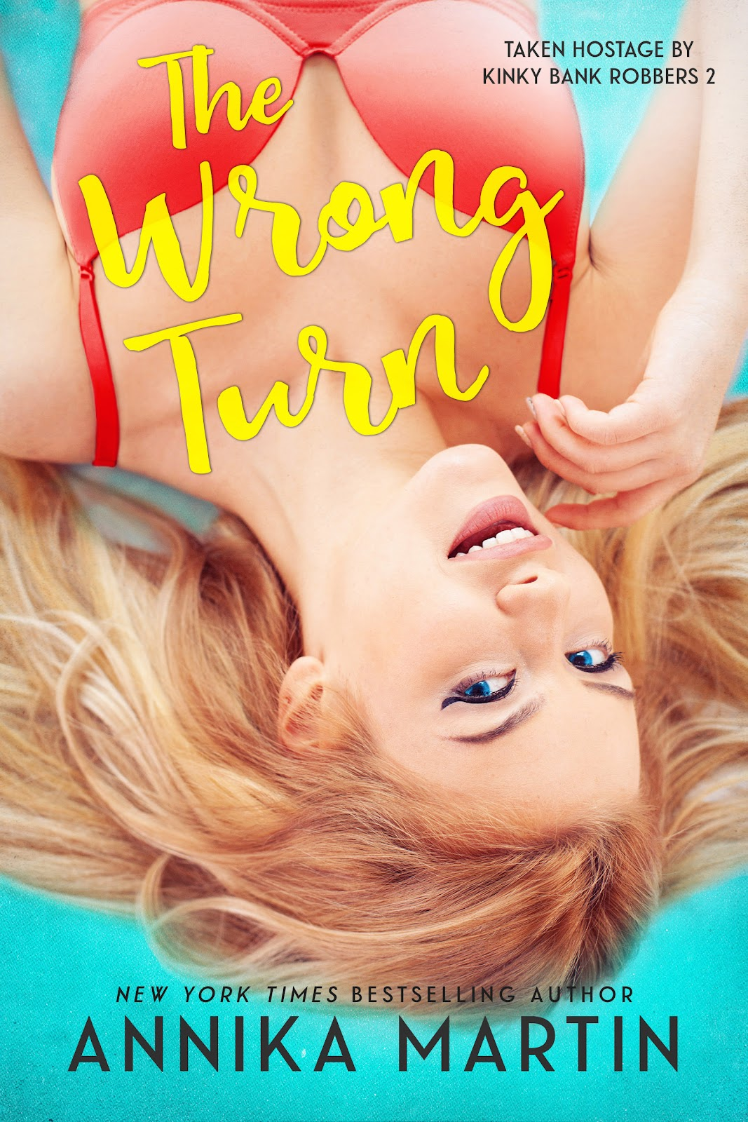 2 The Wrong Turn AMAZON72