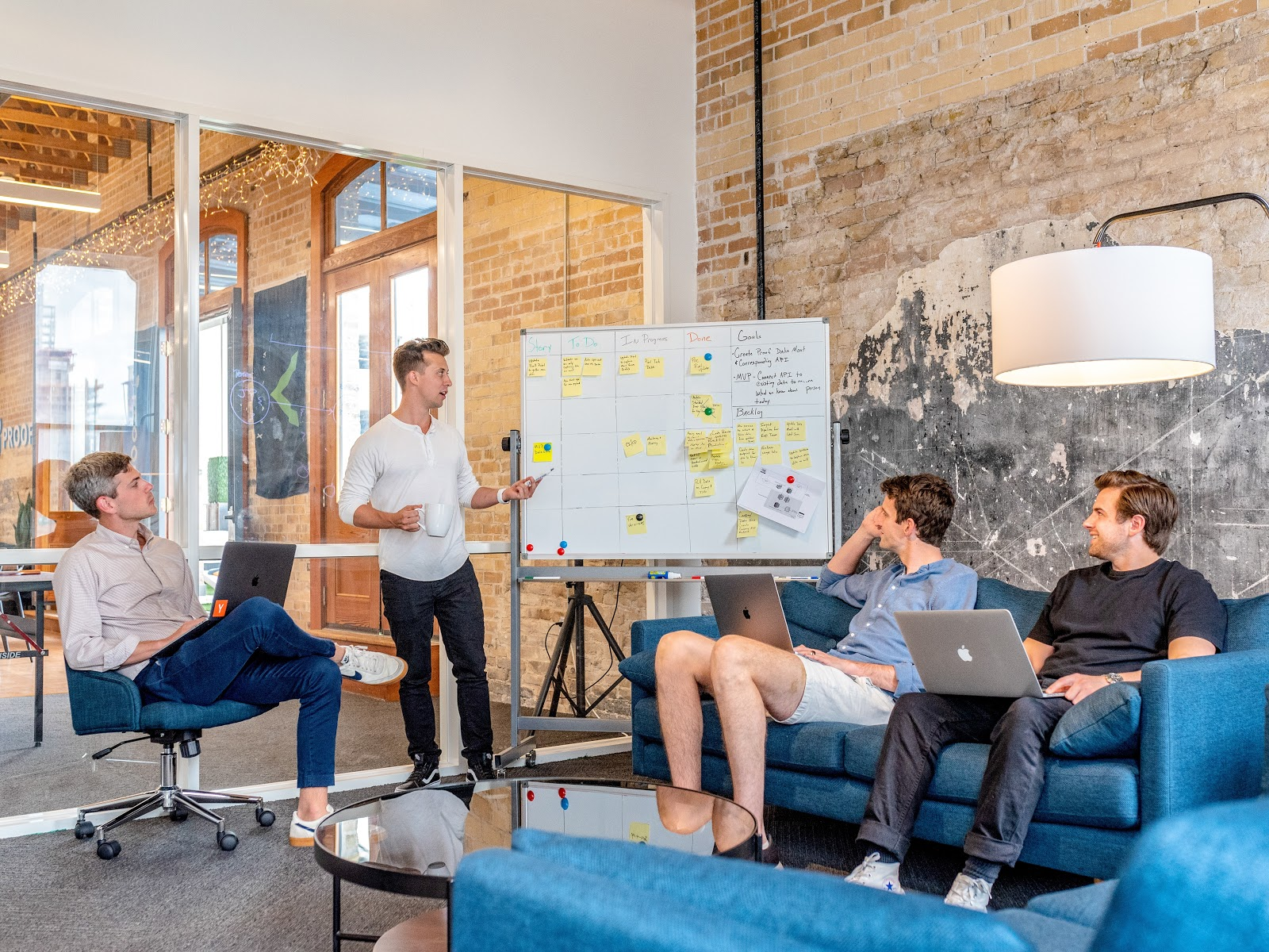make cultural change in your team