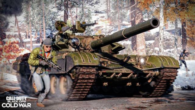 Call of Duty: Black Ops Cold War presenta en vídeo su multijugador: fechas de la beta