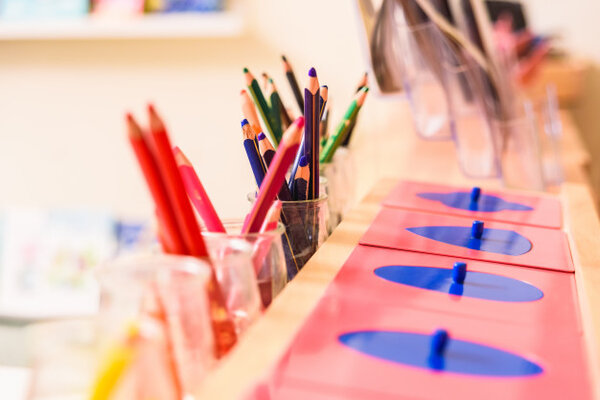 Phương pháp giáo dục Montessori là gì?
