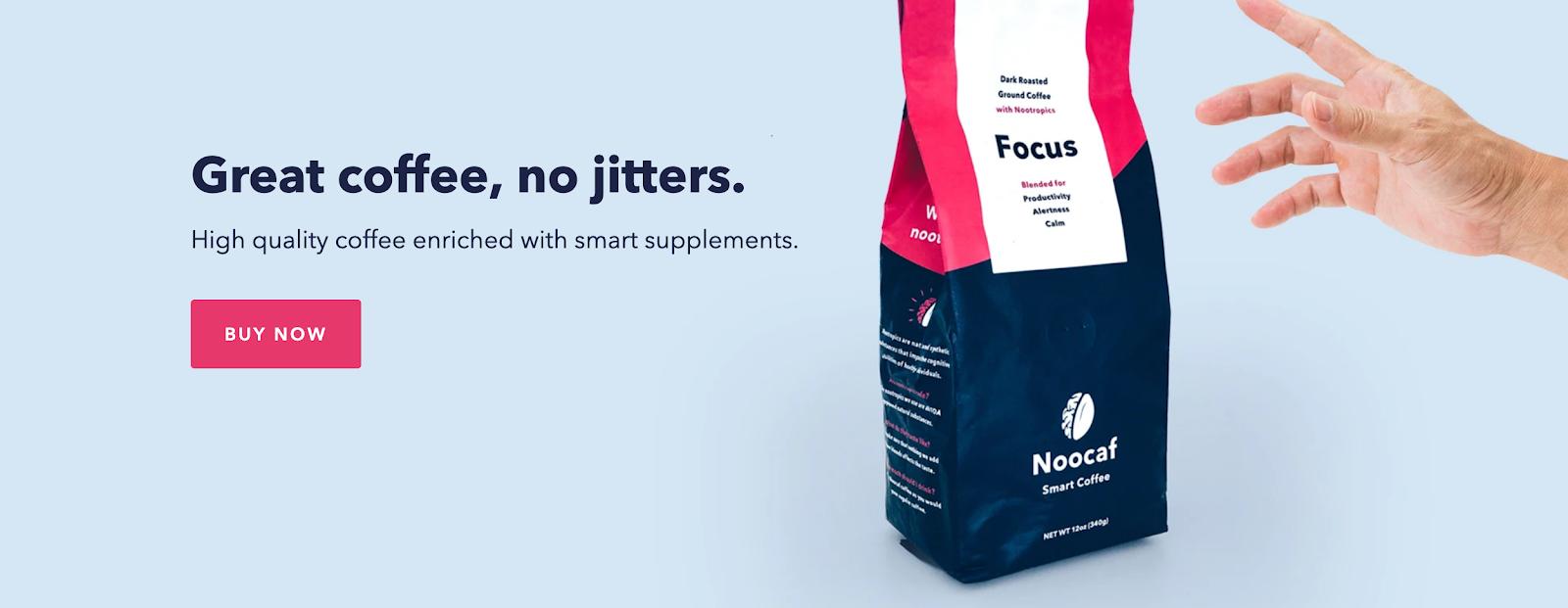 NooCaf Coffee | Latest Influencer Program