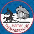 Logo Hamar Trekkhundkl lite1
