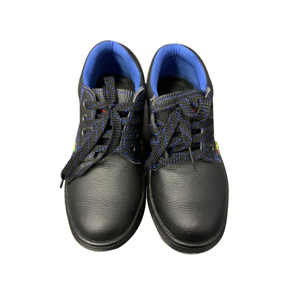 Chọn giày bảo hộ có khó không?