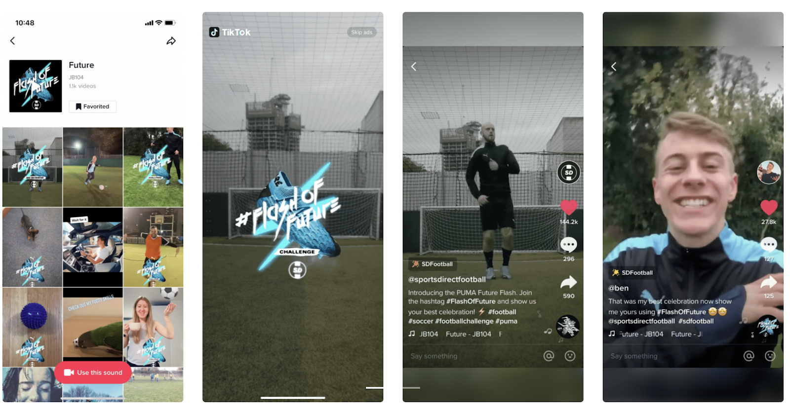 personnaliser_annonce_tiktok_exemple_branded_effects_filtres