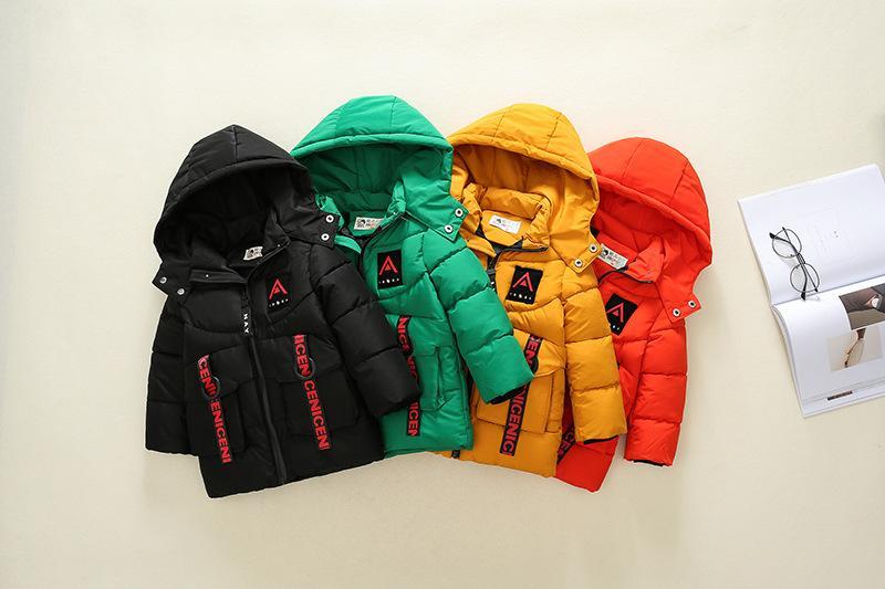 Najpiękniejsze kurtki dla niemowląt  - Sklep dziecięcy online AZUZA.eu 19