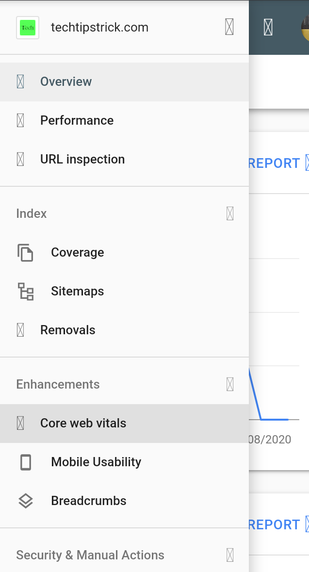 How to use Google search console tools: