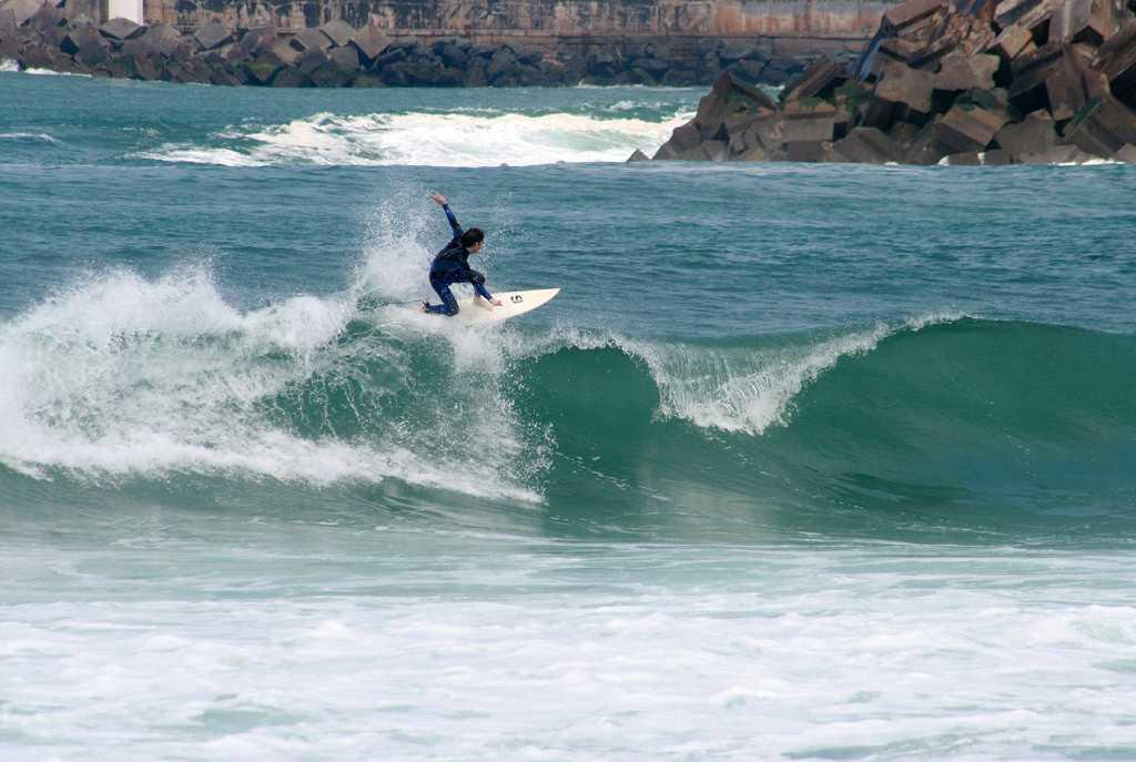 12 Best Surfing Spots in The World in 2020 - Holidify