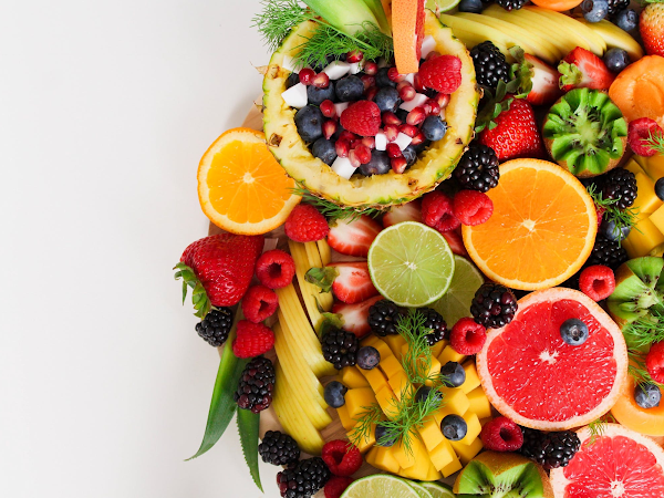 Want To Improve Your Health Overall? Here's How
