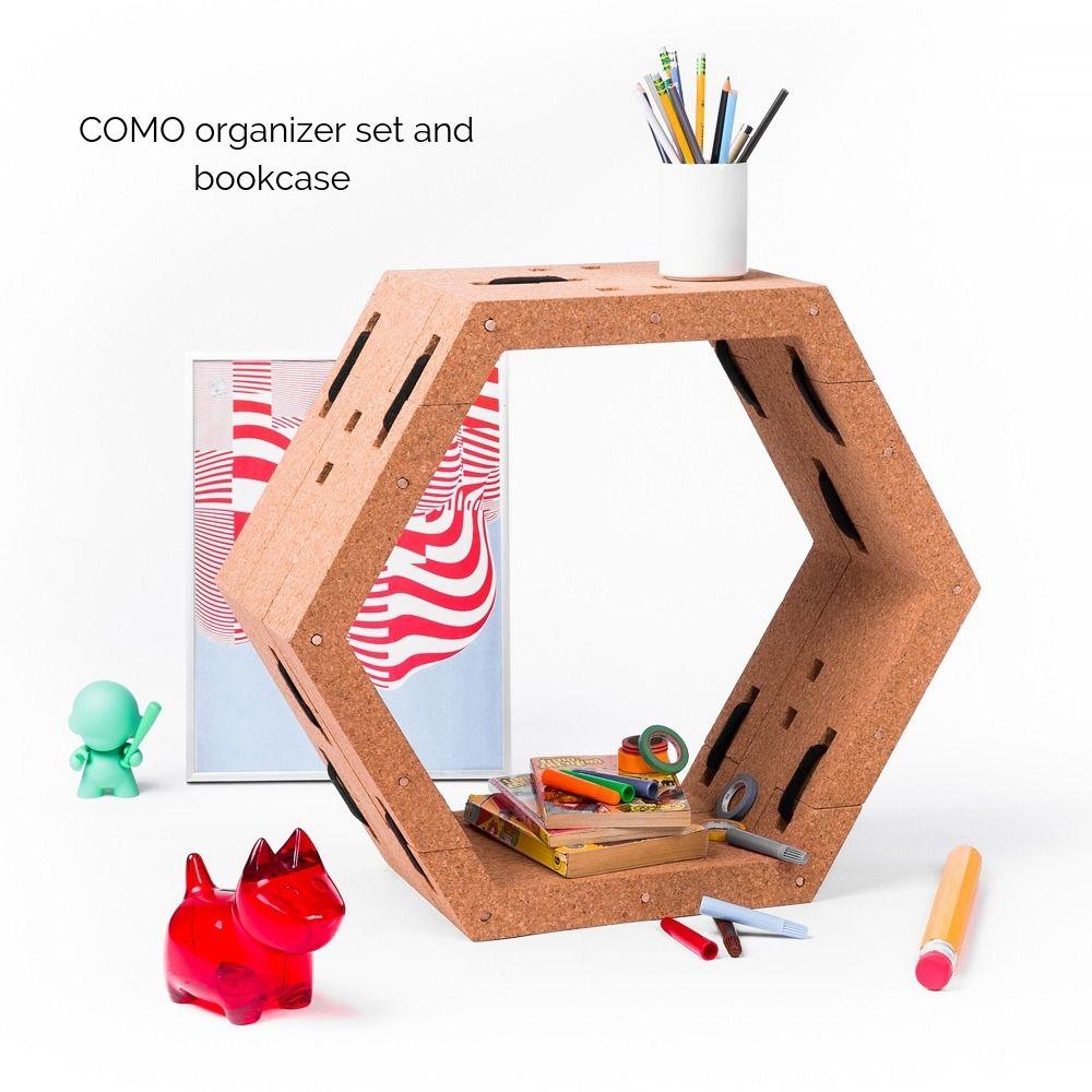 como-organizer-cork-modular