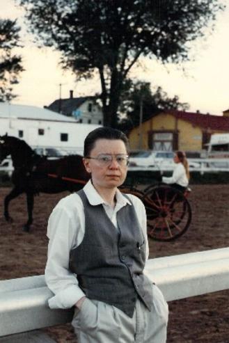 Photo of Ben Power