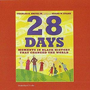 28 Days Audiobook