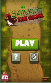 Dariyal Games - Saivam game App