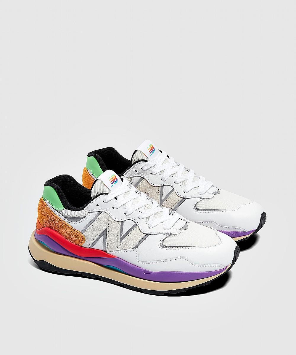 """""""New Balance 5740"""" โมเดลรองเท้าน้องเล็กจากซีรีย์ 500 03"""