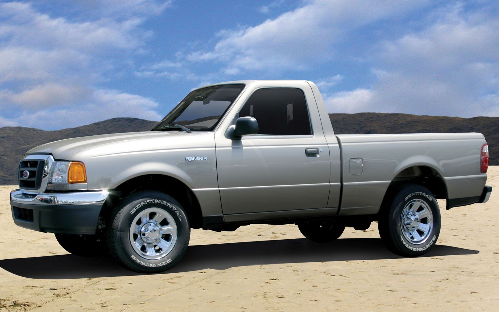 Which Used Truck You should Buy 2011 Ford Ranger Camera Source