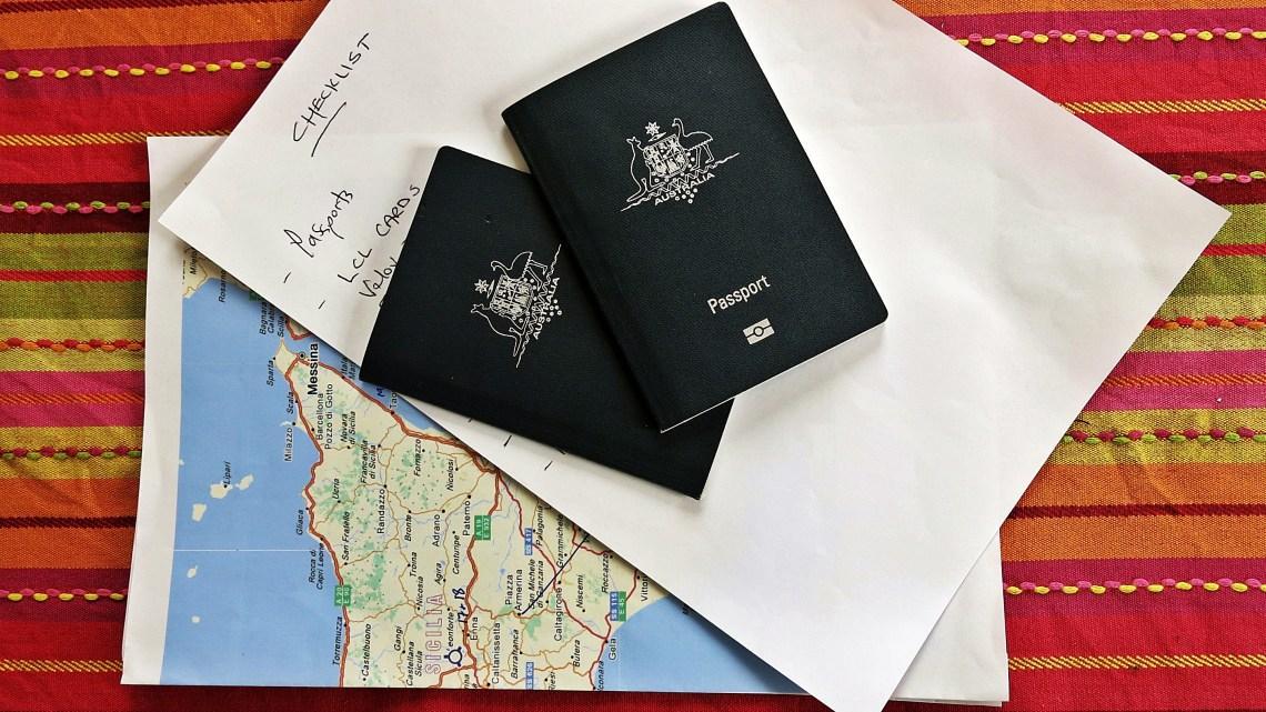 Hasil gambar untuk lost passport in Bali what to do