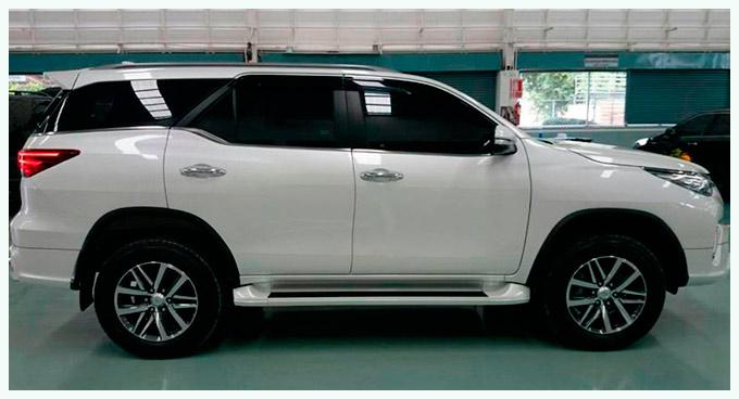 Huy Đạt – Địa chỉ cho thuê xe 7 chỗ tại quận Tân Bình uy tín nhất bạn không nên bỏ qua