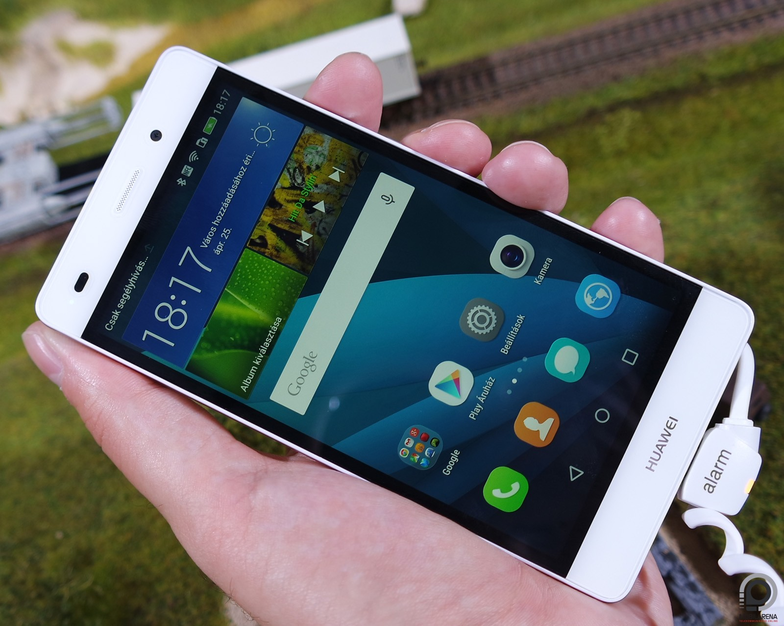 Image result for huawei p8 lite