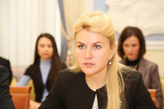32-річна Юлія Світлична очолила прифронтову Харківську область