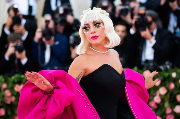 Lady Gaga's 'Chromatica' on Course for No. 1 Debut on Billboard 200 Chart
