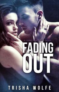 Fading Out Front Cover