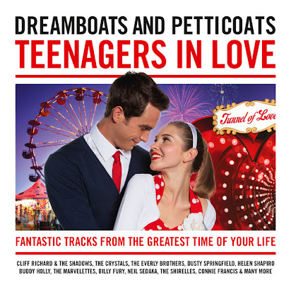The Best Of The Love Songs Dreamboats /& Petticoats