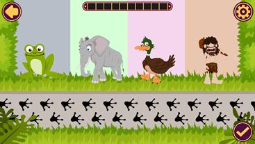 Foto Ilustrativa: Um dos jogos disponíveis na liga das Corujinhas
