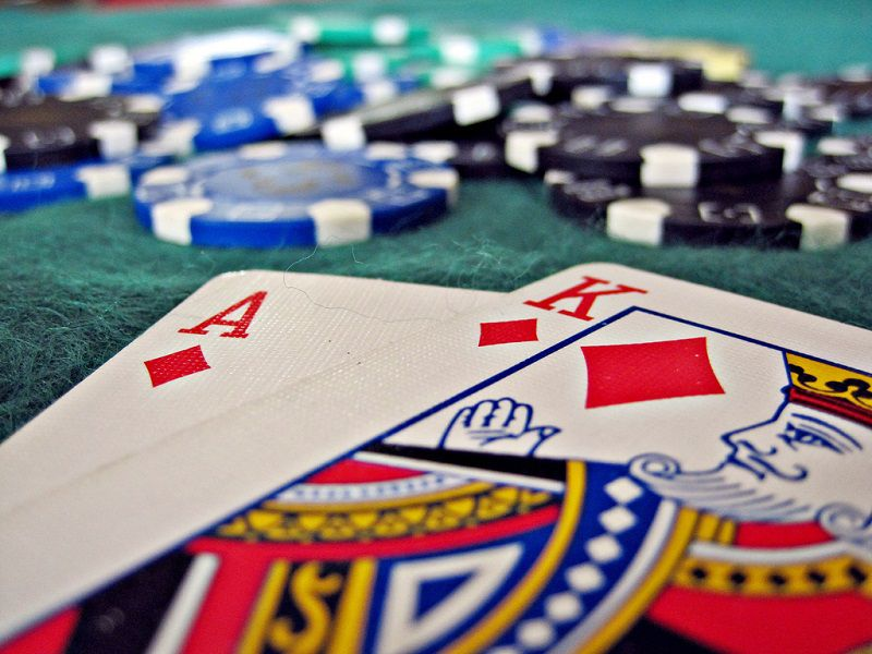 Các casino online mà bạn đang tham gia có thật sự an toàn ?