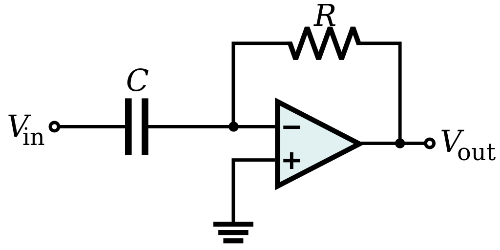 1024px-Op-Amp_Differentiating_Amplifier.svg.png