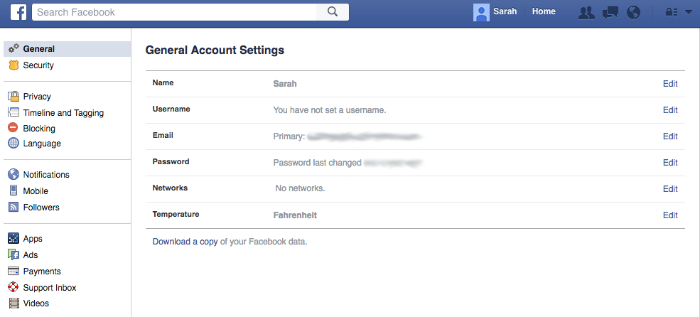 How to Adjust Your Facebook Privacy Settings - Business 2 Community
