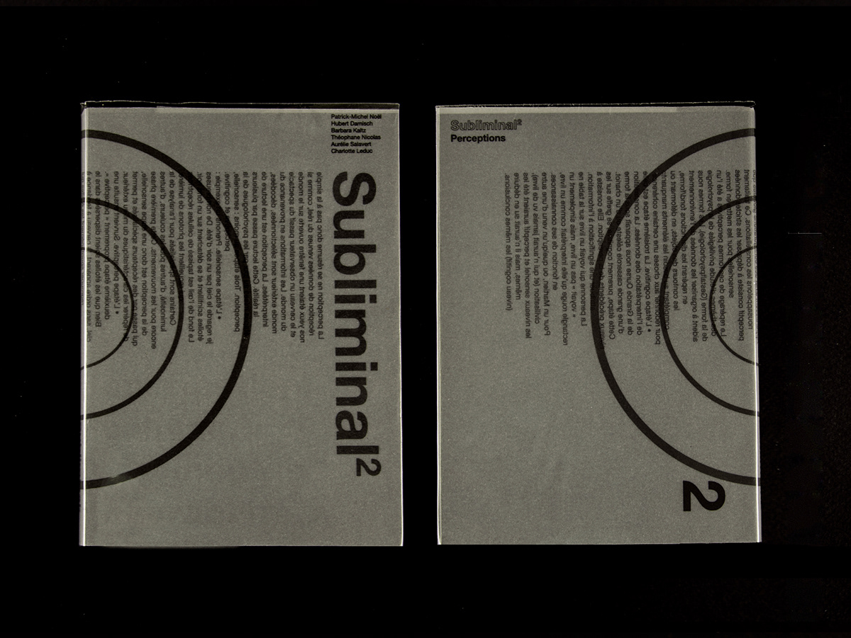 Subliminal Editorial Design 4
