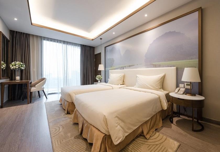 phòng Grand Comfort FLC Sầm Sơn