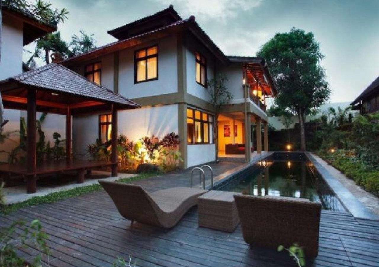 Sunnyside Residence Seminyak