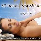 Spa Suite - Song Eight (Late Night Sounds with Flute)