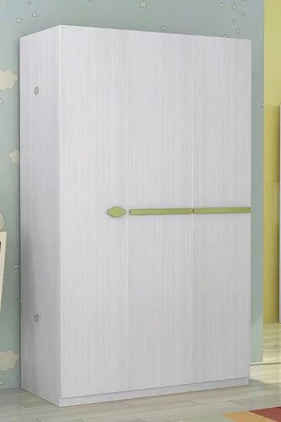 Tủ quần áo bằng gỗ công nghiệp đa năng hiện đại GHS-5757