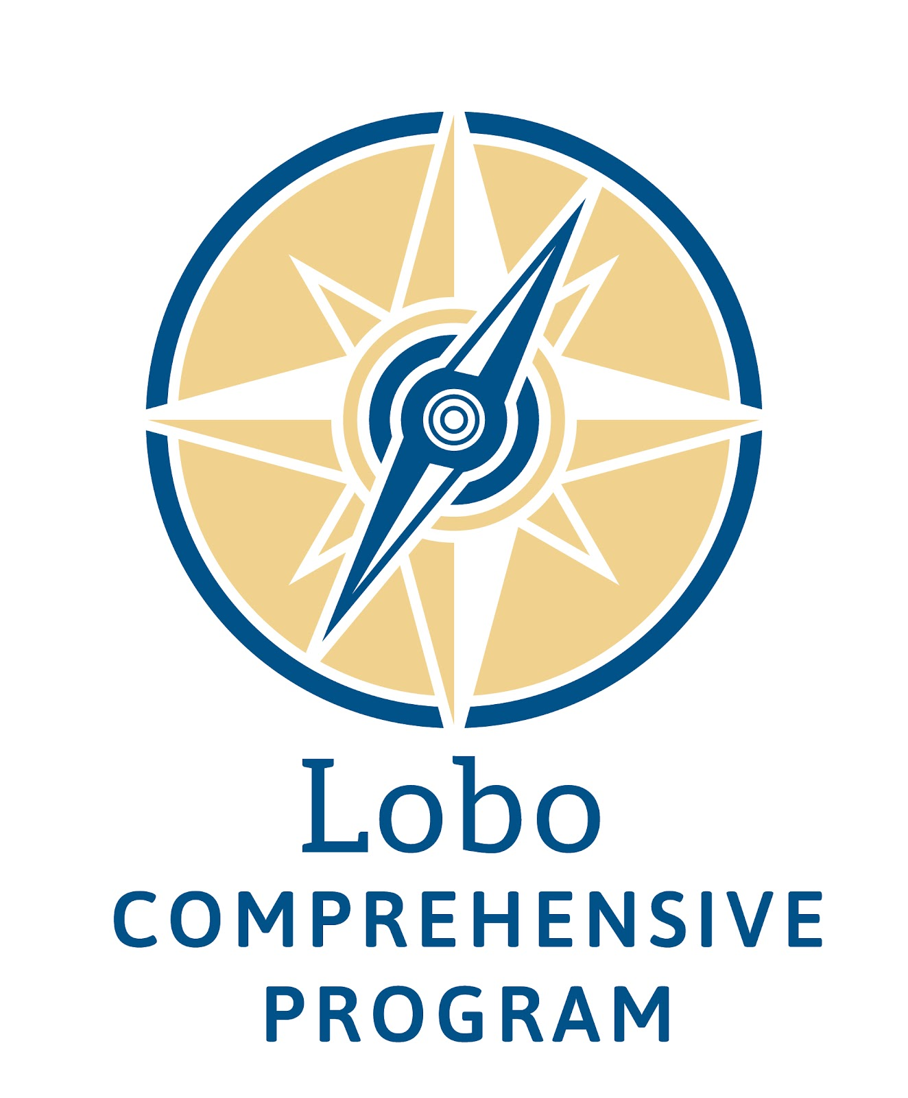 Lobo Comprehensive Program Logo