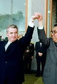 Nicolae Ceausescu - IMDb
