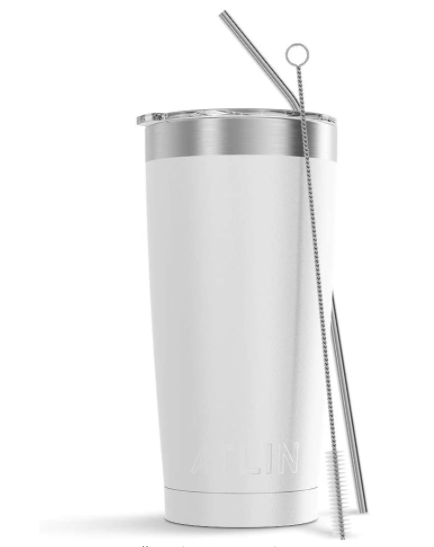 Atlin Stainless Steel Tumbler
