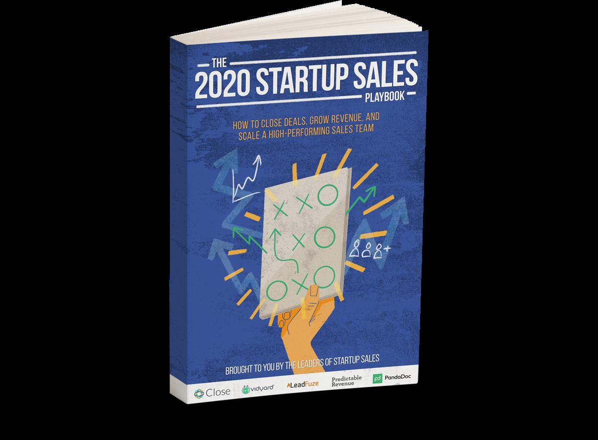 SaaS  Startup Book
