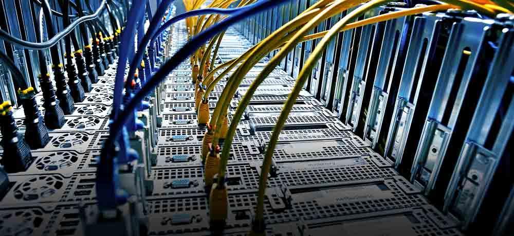 Hasil gambar untuk data center