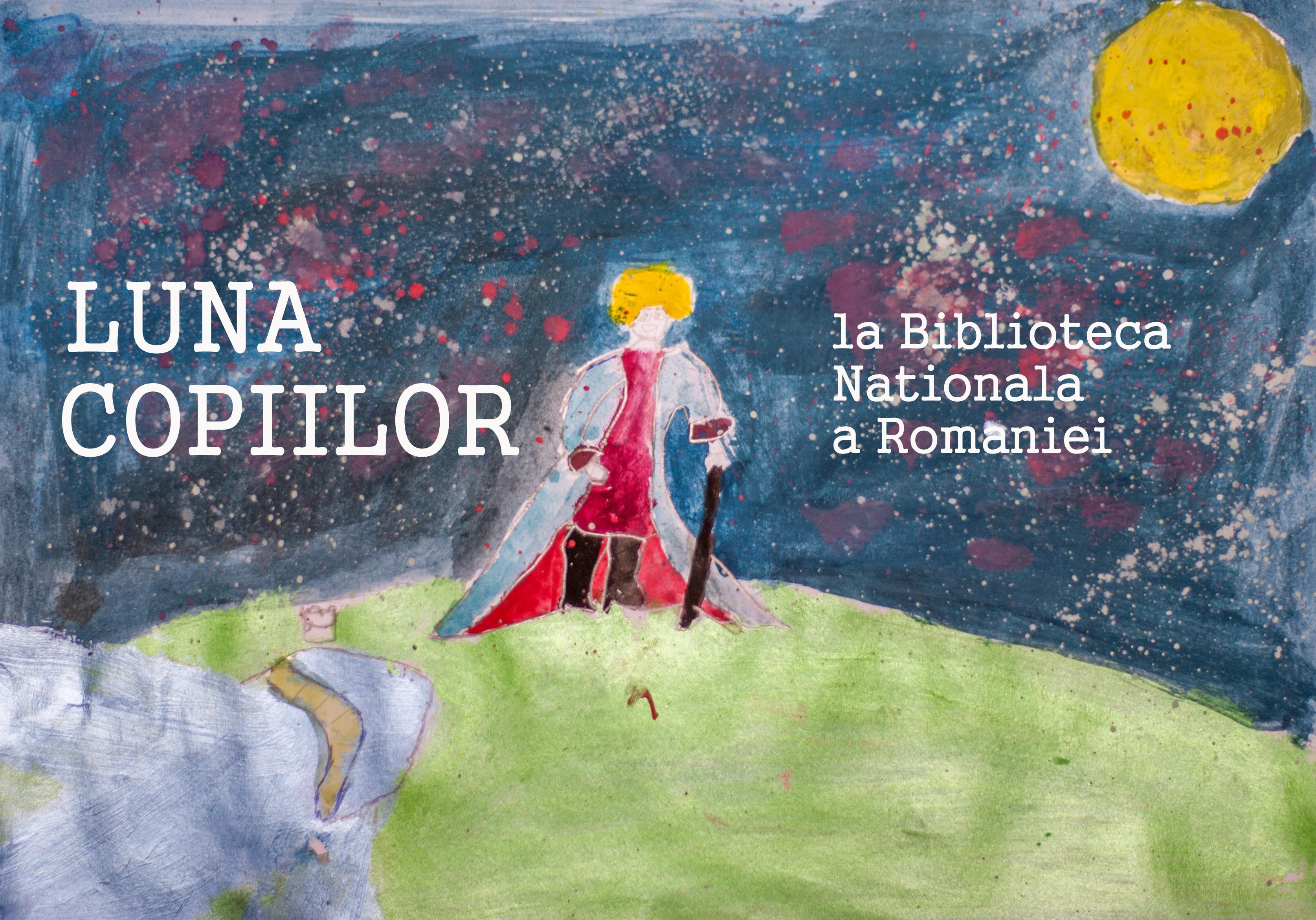 Atelier de lectură cu scriitoarea Lavinia Braniște,  marți, 12 iunie, 18:00 - 19:30.