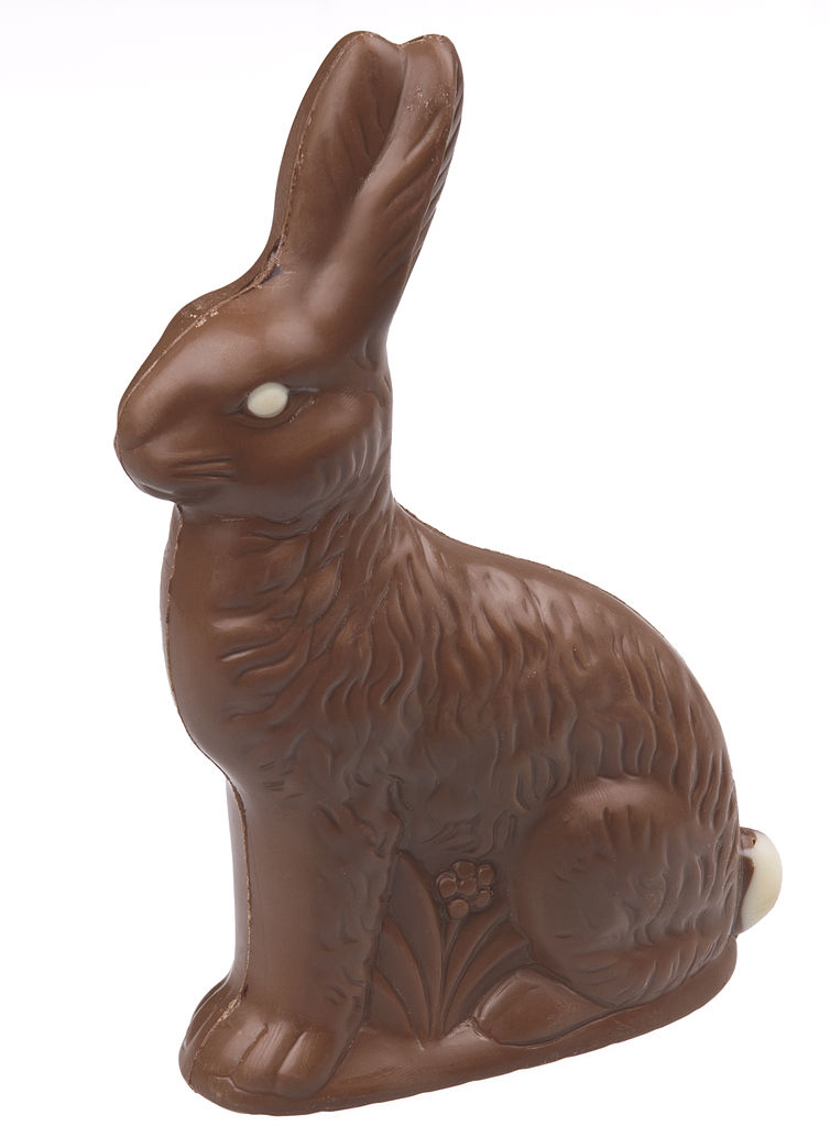 File:Chocolate-Easter-Bunny.jpg - Wikimedia Commons