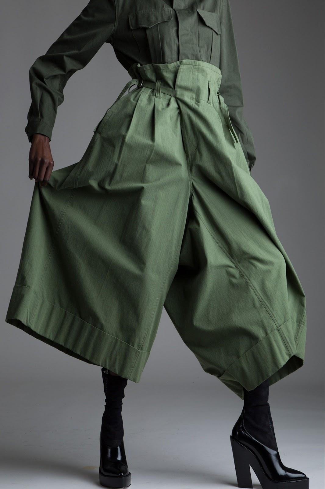 Vintage Junya Watanabe Comme des Garçons Trousers | Fashion, Vintage  designer clothing, Vintage trousers