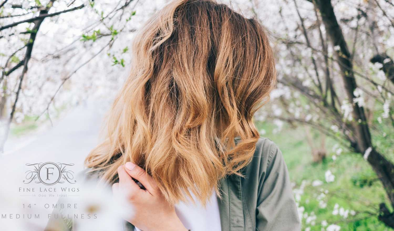 Short Wavy Wigs Human Hair