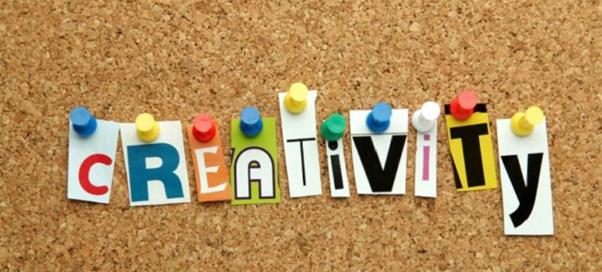 Creativity event planning