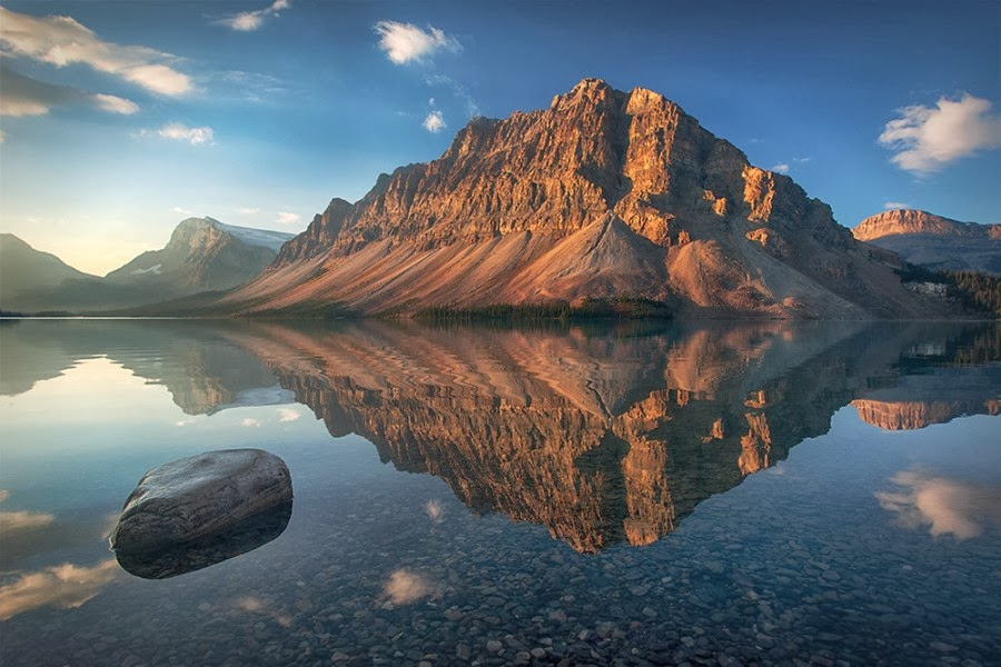 6. Bow Lake by Dave McEllistrum.jpg