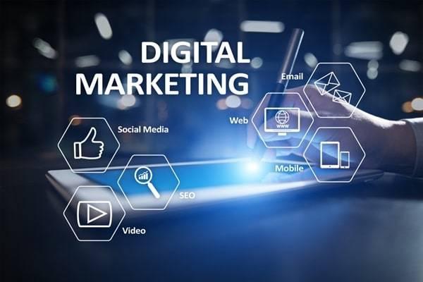 Kiến thức căn bản về Digital Marketing