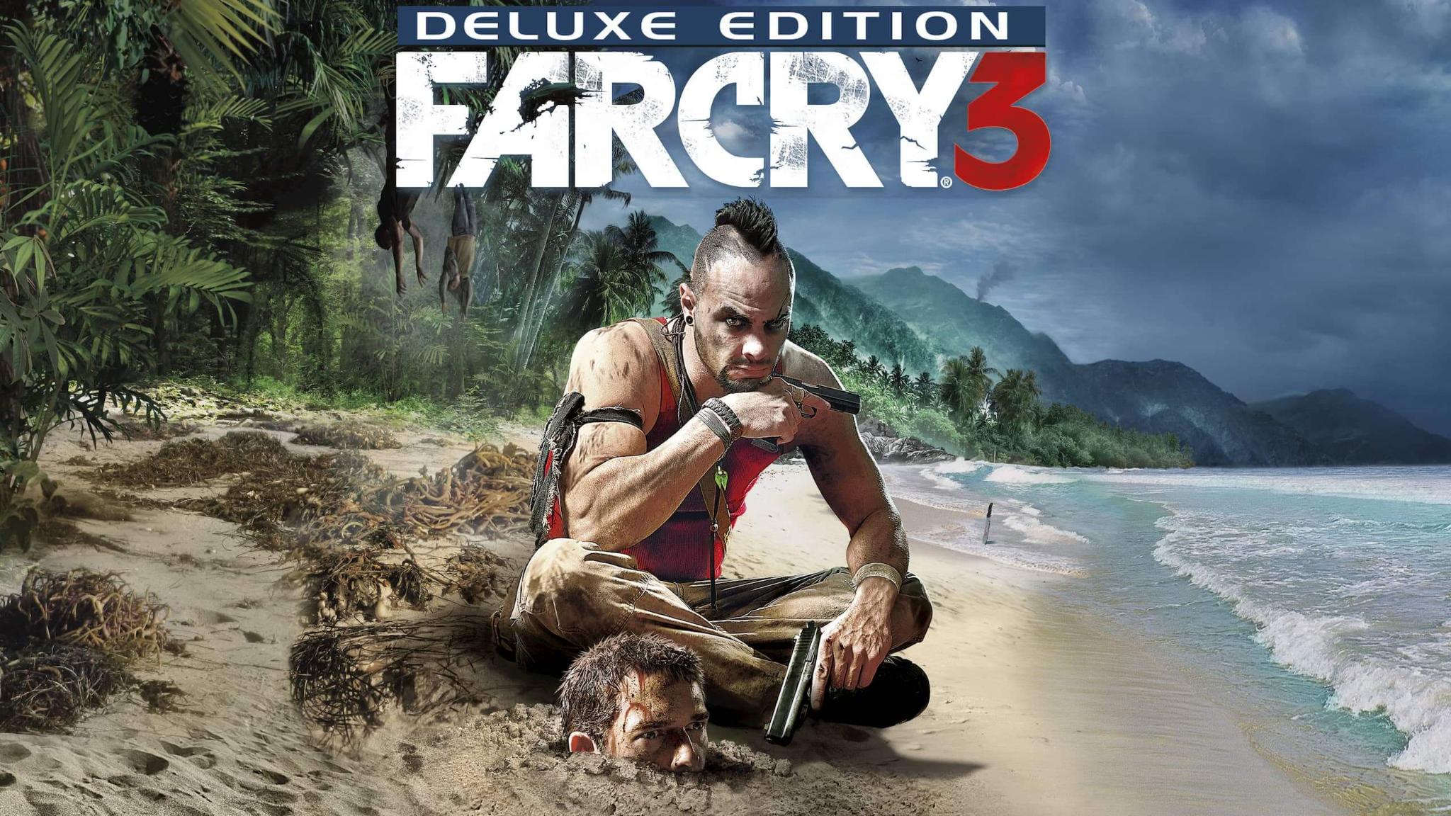 จัดอันดับ Far Cry เตรียมต้อบรับ Farcry 6 ใครยังไม่เก็บภาคไหนต้องมาดู8