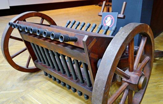Ingenious inventions Leonardo Da Vinci 11