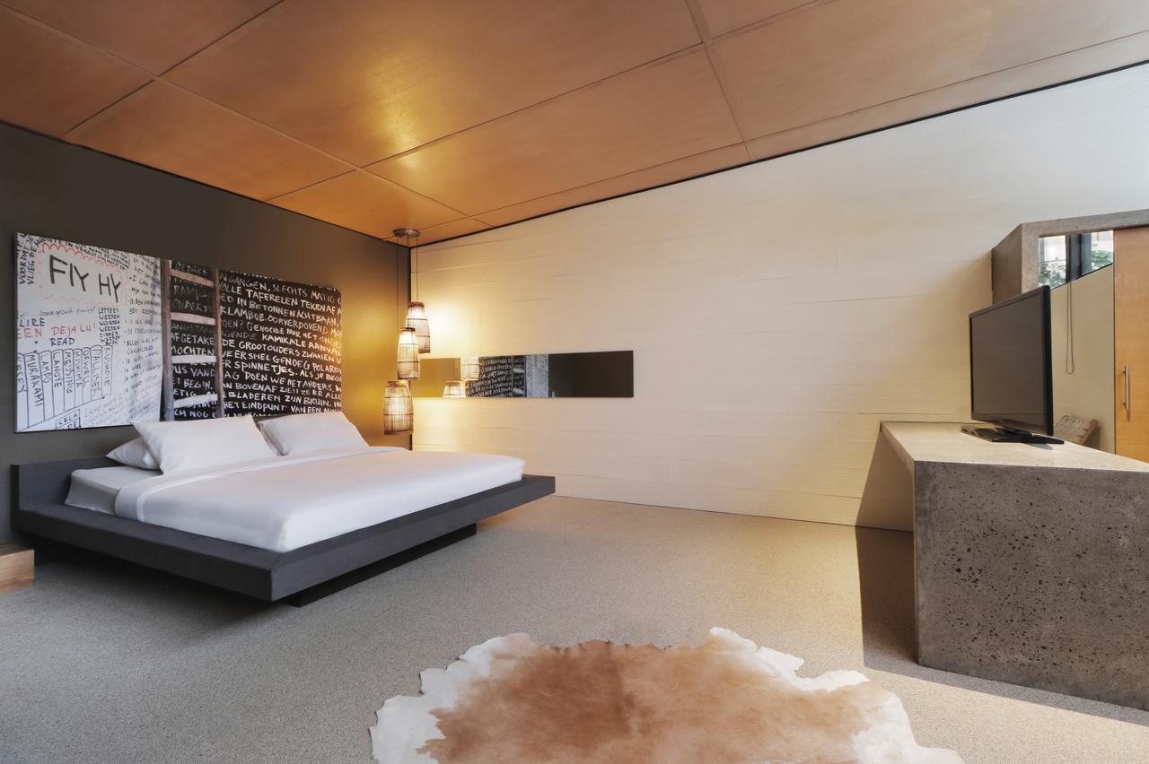 Clio Apartment - rent room bali