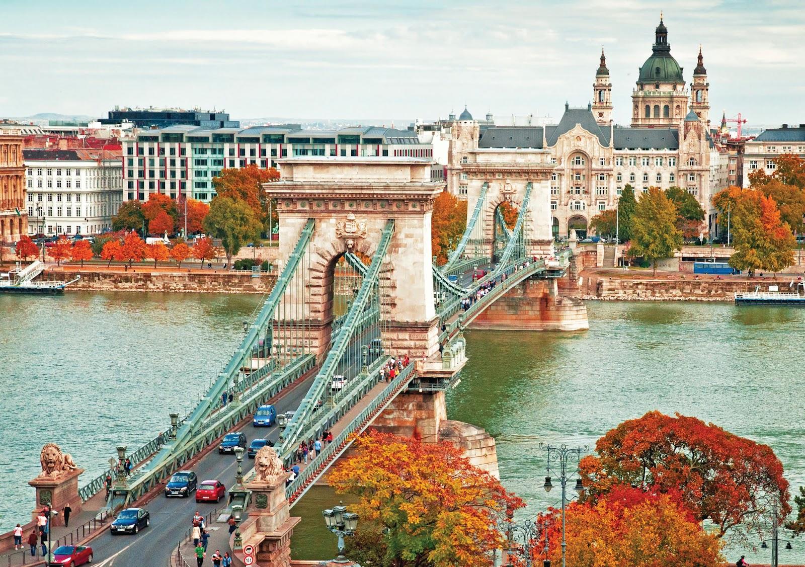 thành phố châu Âu